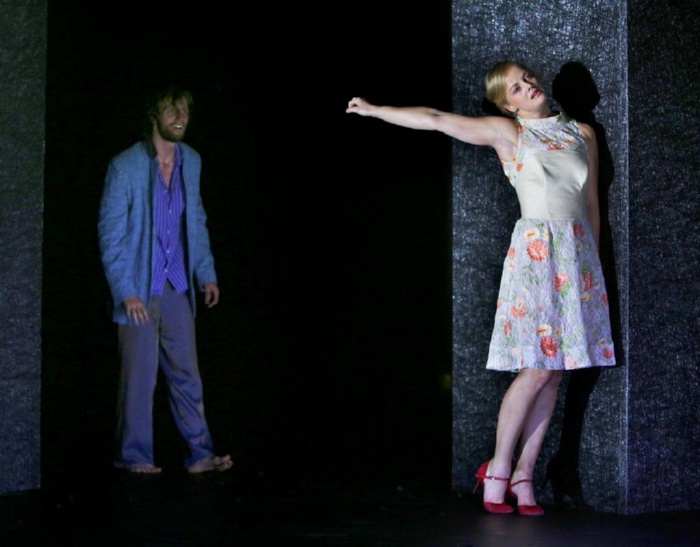 Emilia Galotti - Schauspiel Leipzig/ Große Bühne Regie: Enrico Lübbe