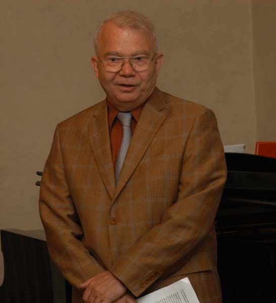 Dr. Manfred Braune hält einen Gastvortrag über Friedrich Rochlitz und die Völkerschlacht.